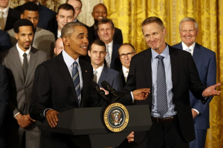 Steve-kerr-president-barack-obama-nba-golden-state-warriors-white-house-visit-768x0