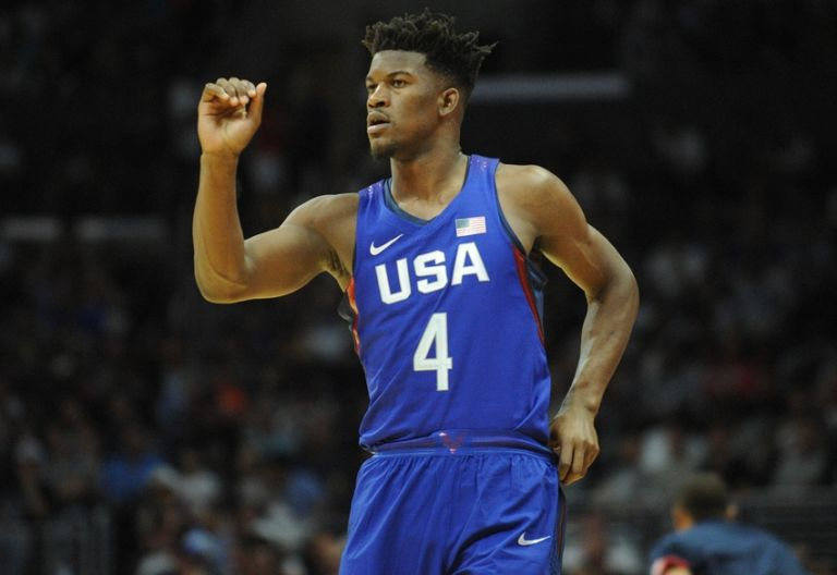 Jimmy butler 5 things to work on during this summer page 2