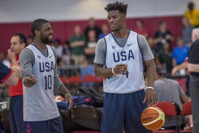 Jimmy-butler-u-kyrie-irving-basketball-usa-basketball-training-768x511