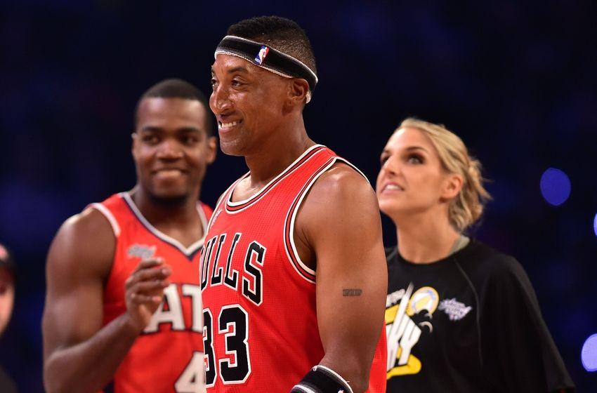 Pippen Ain't Easy's All-Time Chicago Bulls Fantasy Draft