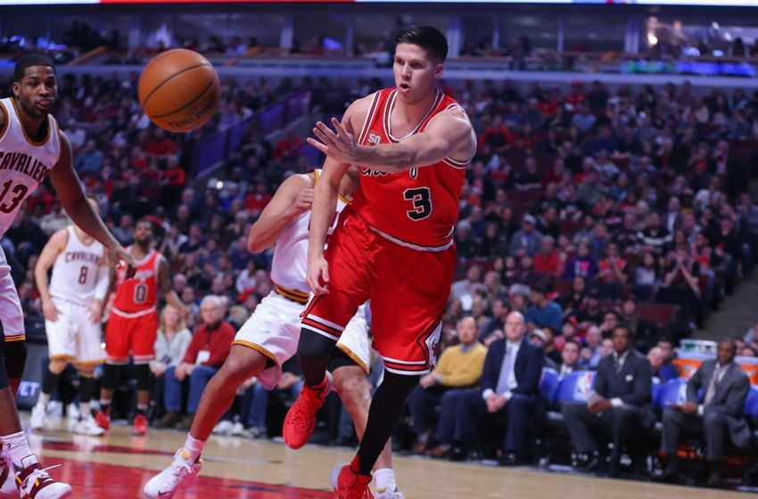 Doug McDermott, SG/SF, Chicago Bulls