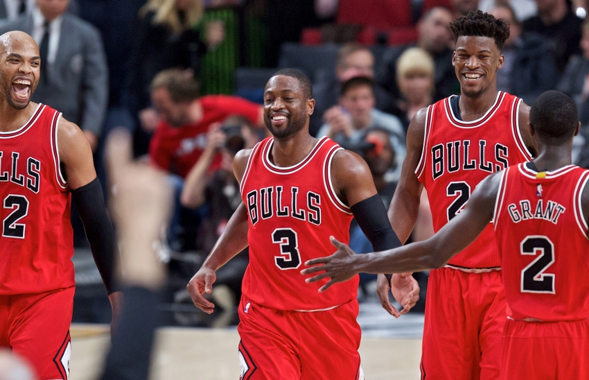 Clippers Vs Bulls Photo: Chicago Bulls Vs. Los Angeles Clippers: Start Time, How To
