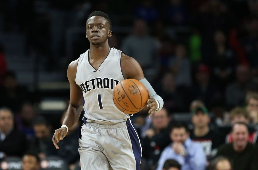 Reggie Jackson plays his second game of the season against the Chicago Bulls.