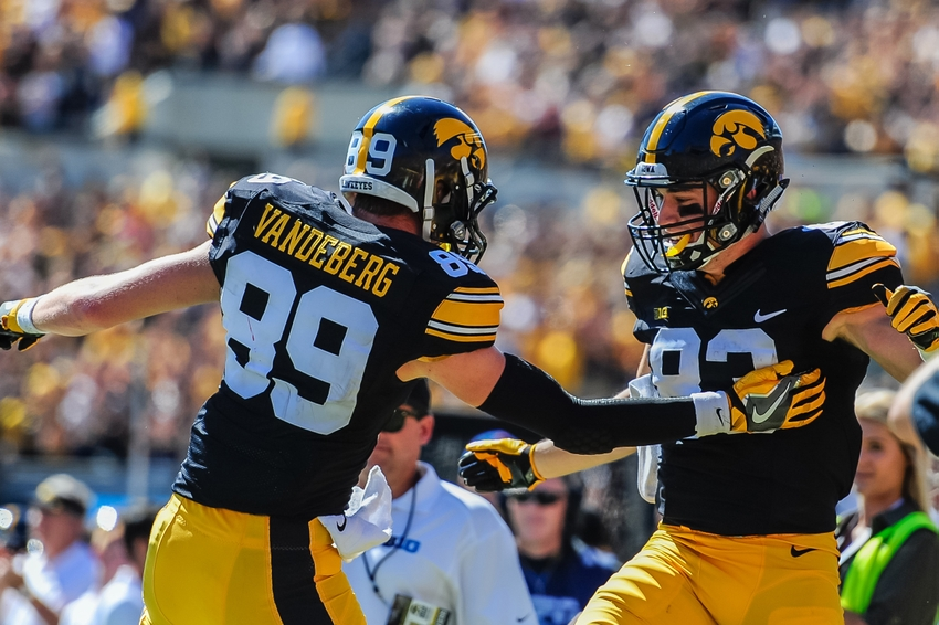 iowa football - photo #36