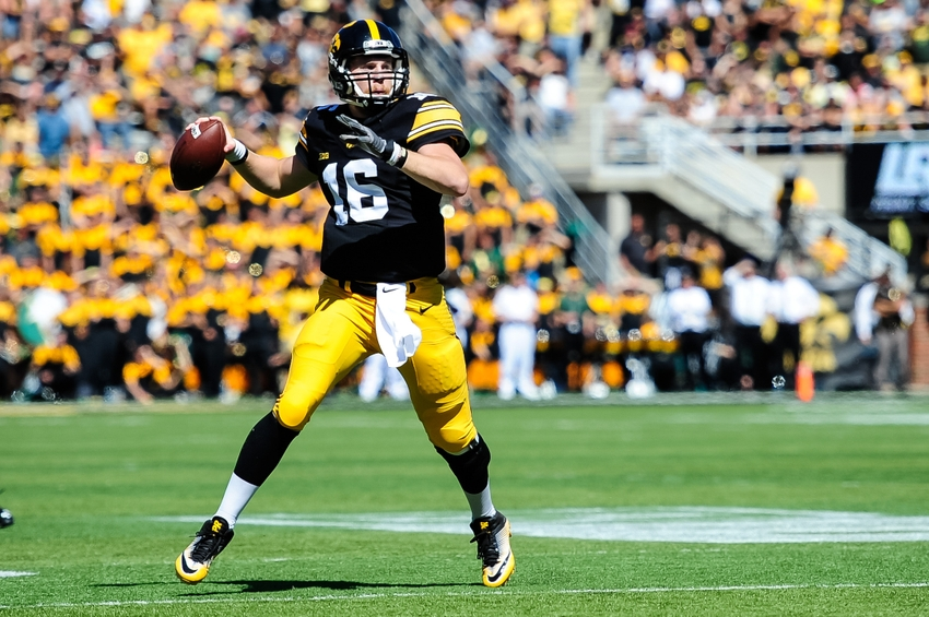 iowa football - photo #7