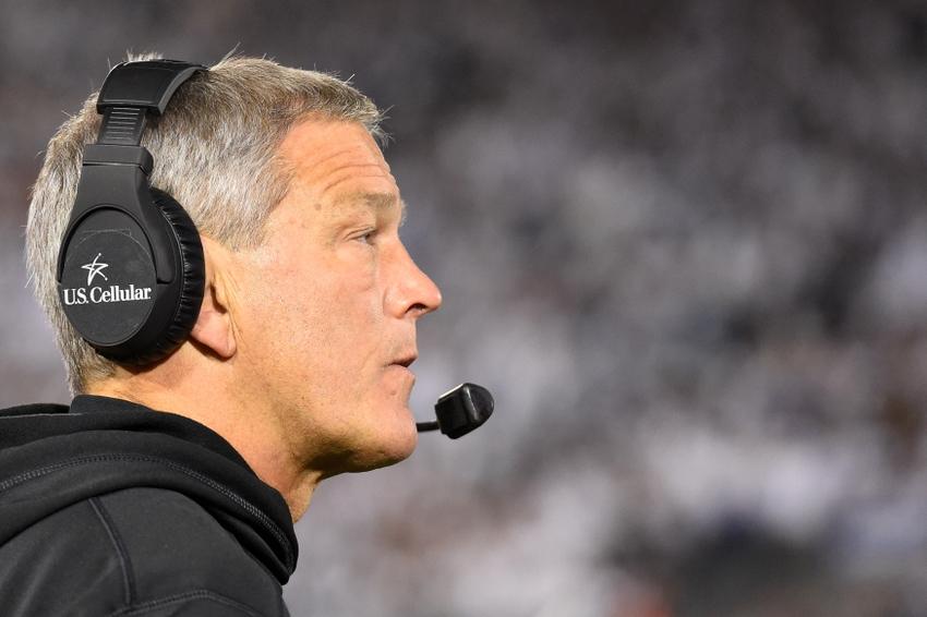 Iowa Football: Three Takeaways From Loss to Penn State