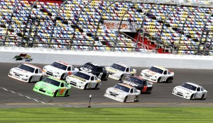 Daytona Preseason Thunder - Day 2