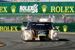 AUTO RACING: Rolex 24 at Daytona