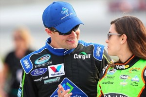 NASCAR Nationwide Series: Feed the Children 300