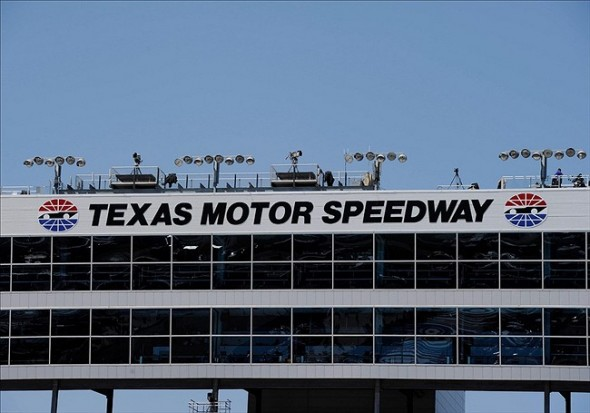 Nascar race weekend weather forecast for Texas motor speedway schedule this weekend