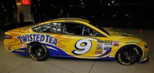Marcos Ambrose - Twisted Tea #9