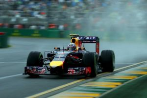 RB10 Qualifying 2014 Aus GP