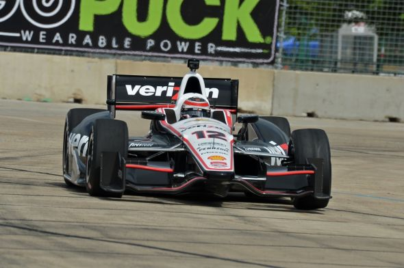 Will Power - Houston