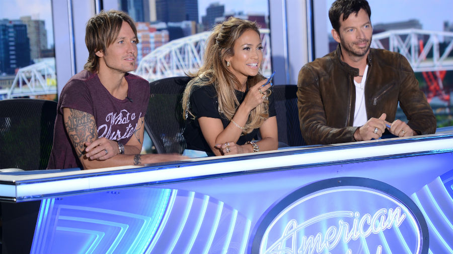 American Idol Dropped Dropped by American Idol