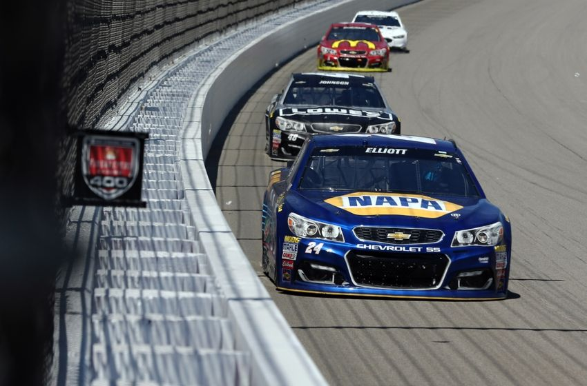NASCAR: Five Bold Predictions For The Rest Of The 2016 Season
