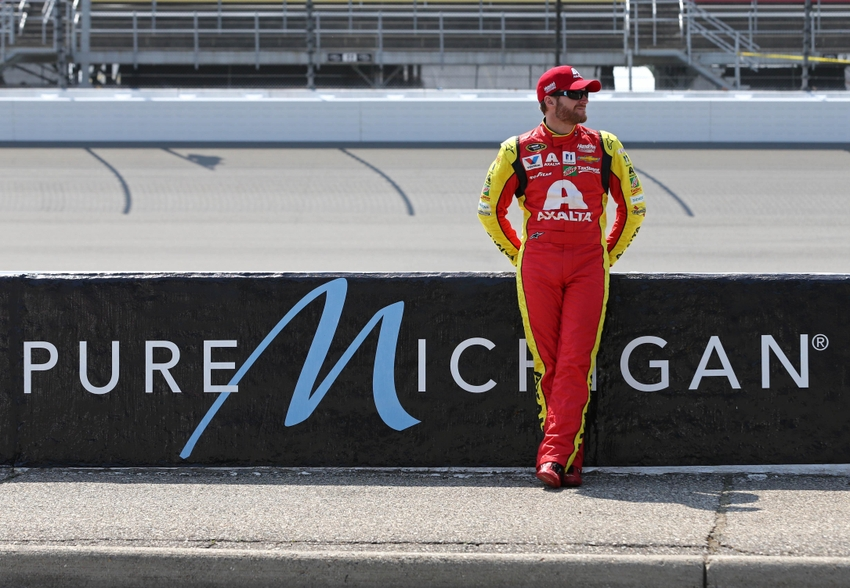 Younger Sprint Cup drivers making their presence felt