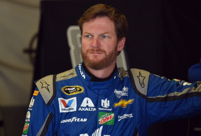 NASCAR: What If Dale Earnhardt Jr. Never Drove Again?