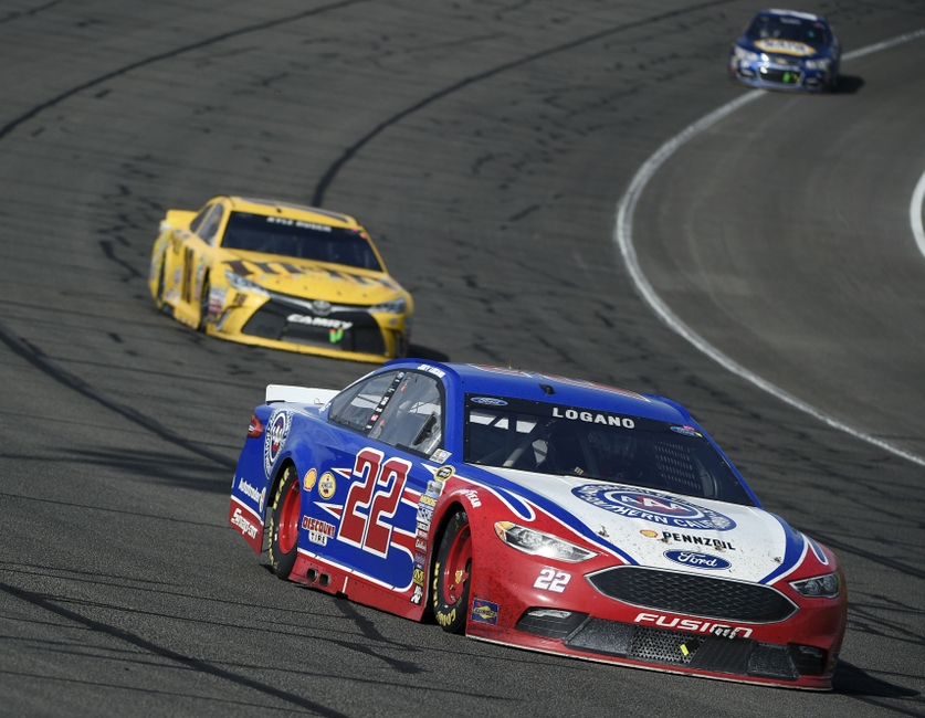 NASCAR limits number of lower tier races for veterans