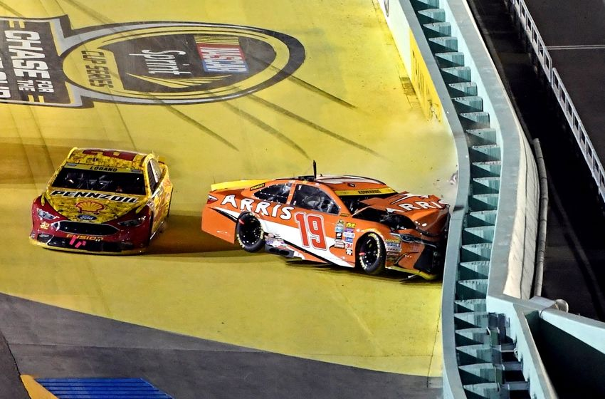 NASCAR: Winners And Losers From Homestead