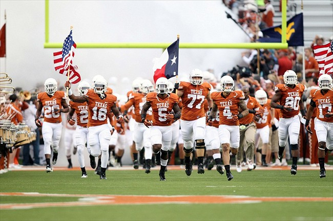 Texas Longhorns Continue To Fill Open Coaching Positions