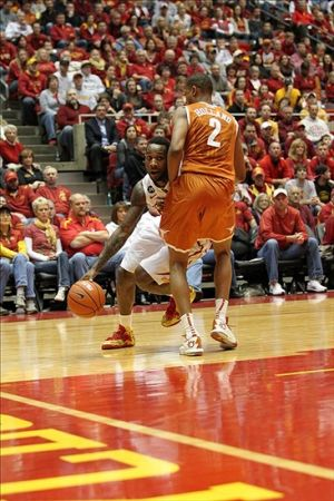 NCAA Basketball: Texas Longhorns