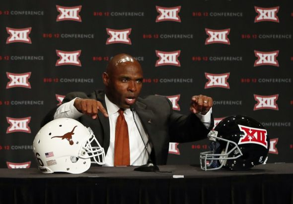 Charlie Strong dismisses several players