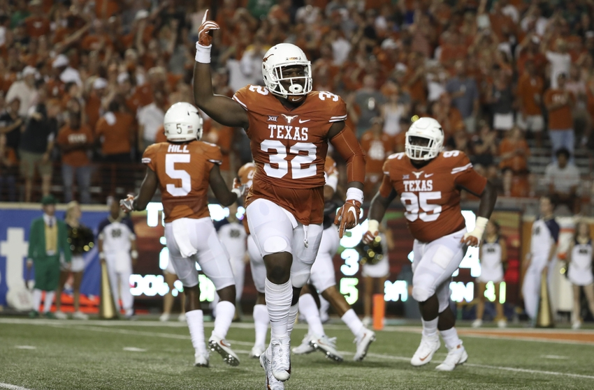 Texas Longhorns coaching staff taking shape as Herman adds defensive coordinator