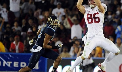 NFL Draft: Stanford Cardinal Preview