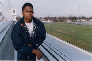Charles Woodson, Fremont Ross (1991-94). 2004-High-School-Football-Best-Players-94-03 -- Photo Credit: Walker