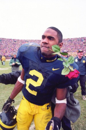 umich_woodson-charles_97bigtentitle (Courtesy of Big Ten Network)