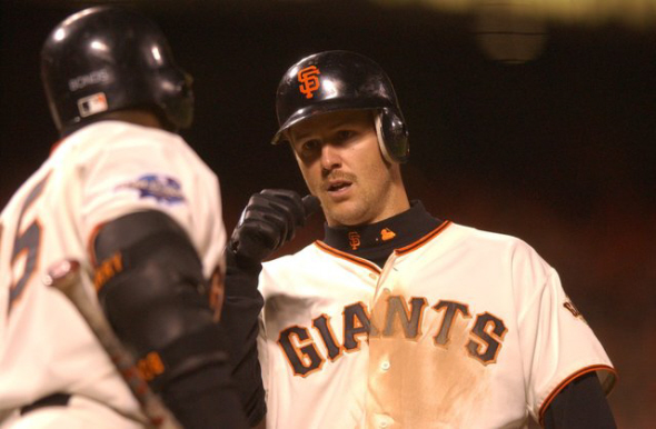 Jeff Kent is on the ballot for the Baseball Hall of Fame for the first time. (Mandatory Credit USA Today Sports Images)