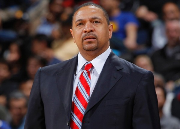 how tall is mark jackson