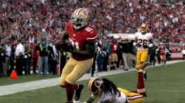 49ers Stumble Their Way to Another Victory