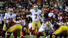 Redskins at 49ers: Live Game Thread