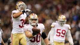 Why the 49ers Should Switch To A 4-3 Defense