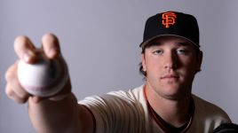 Get to Know Giants' Prospect Clayton Blackburn