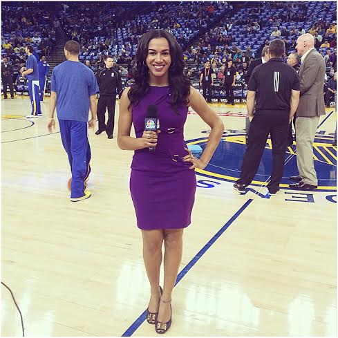 wudemeinuyuan_rosalyn gold-onwude crosses the sideline in new role with the