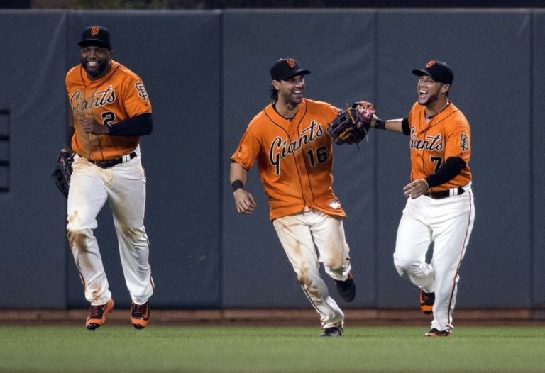 Denard-span-gregor-blanco-angel-pagan-mlb-philadelphia-phillies-san-francisco-giants-768x526