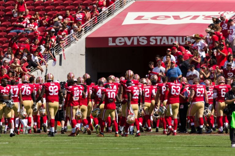 San Francisco 49ers Looking At The Potential Future