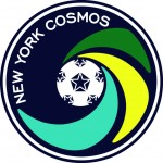 New York Cosmos logo.