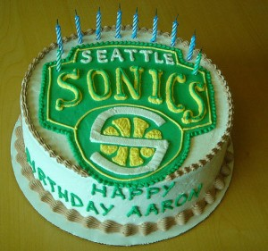 Happy Sonics Birthday!
