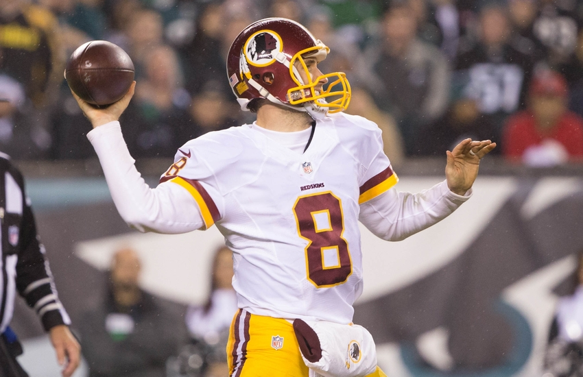 Kirk Cousins Expected to be Tagged by Redskins