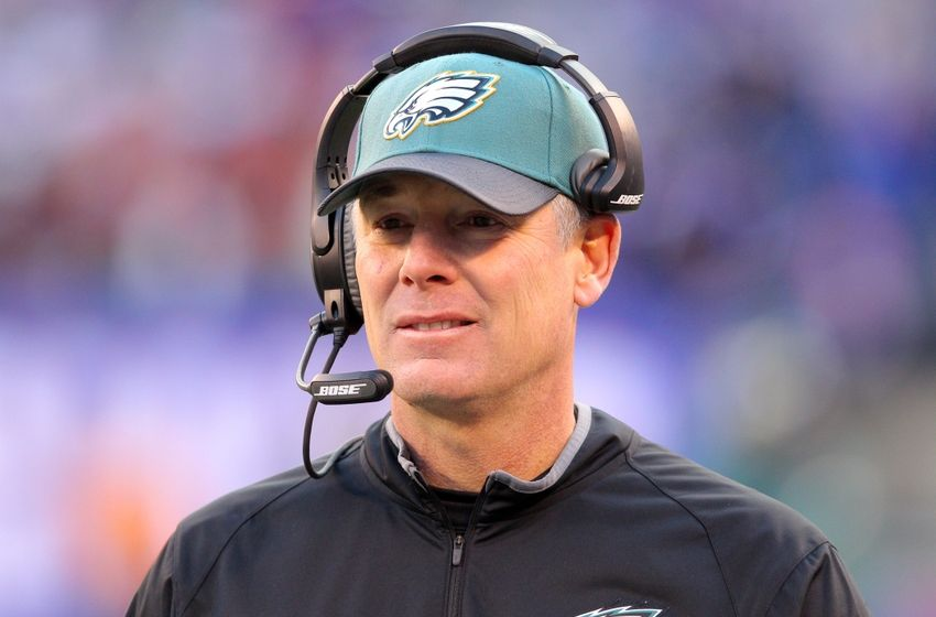 Vikings to interview offensive mind Pat Shurmur