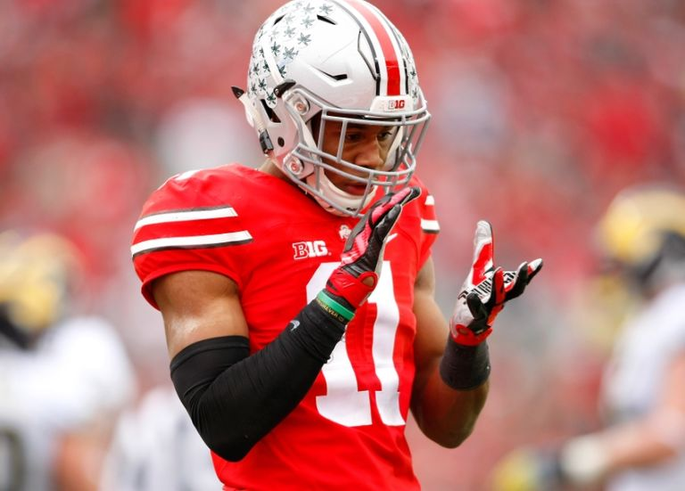 Vonn Bell S Ohio State 2016 Nfl Draft Scouting Report
