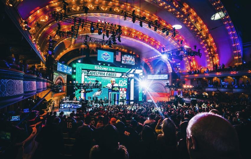 2018 nfl mock drafts all 32 nfl teams
