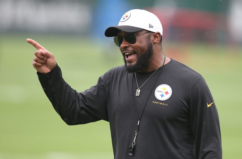 Pittsburgh Steelers Week One OTA RECAP