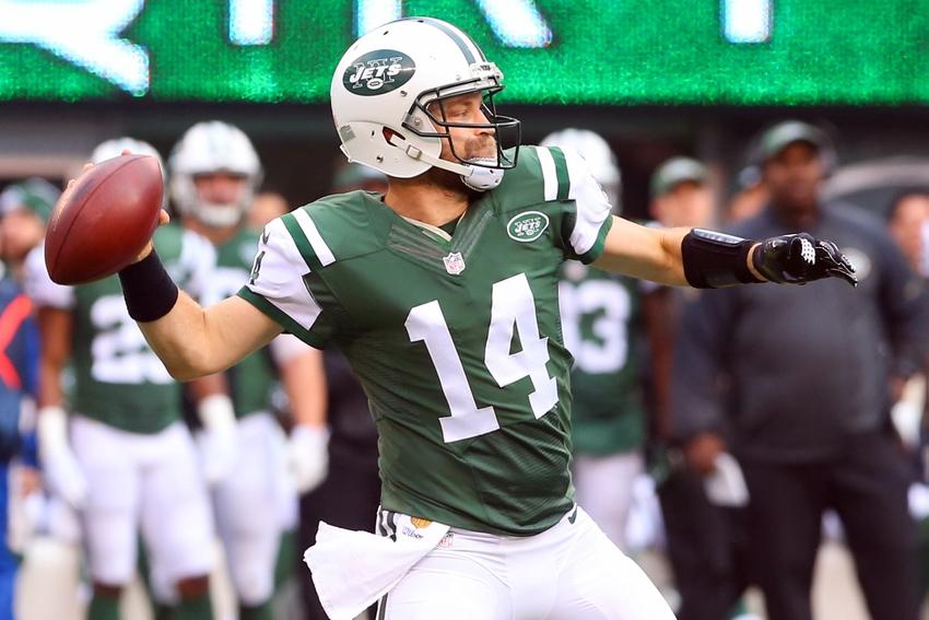 Rams Release Quarterback Nick Foles