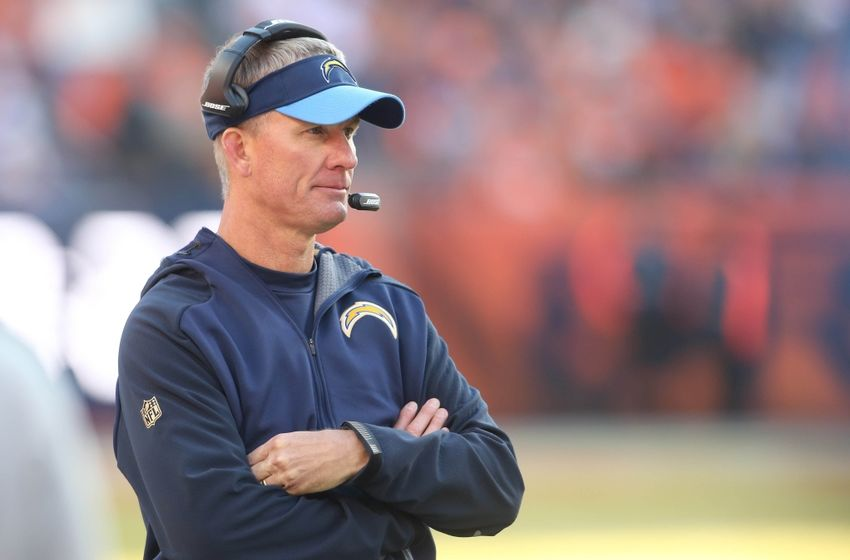 San Diego Chargers Mike Mccoy Likeliest To Get Fired