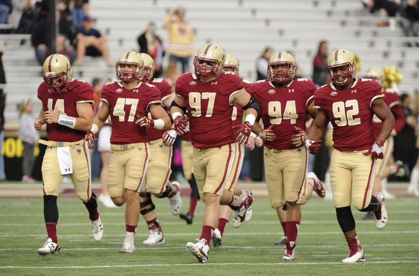 Boston College Eagles 2016 College Football Preview