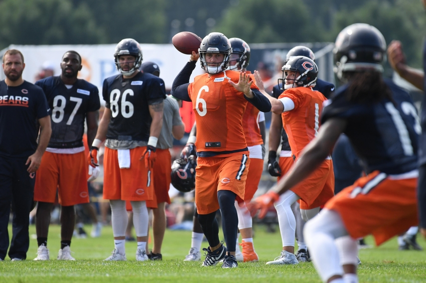 Broncos Shut Out Bears in Preseason Opener